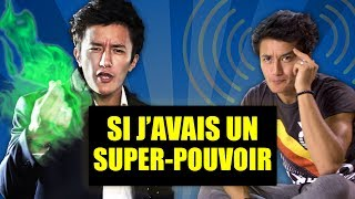 Video SI J'AVAIS UN SUPER-POUVOIR - JIGMÉ MP3, 3GP, MP4, WEBM, AVI, FLV Agustus 2017