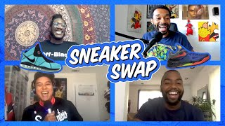 Trading the LeBron 8 South Beach for the KD 4 Nerf | B/R Kicks Sneaker Swap by Bleacher Report
