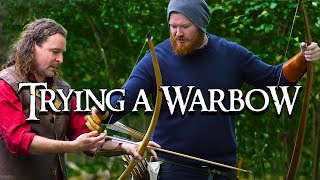 Video Part 27: Campaign: What Was It Like To Be a Medieval Archer? MP3, 3GP, MP4, WEBM, AVI, FLV Juni 2019