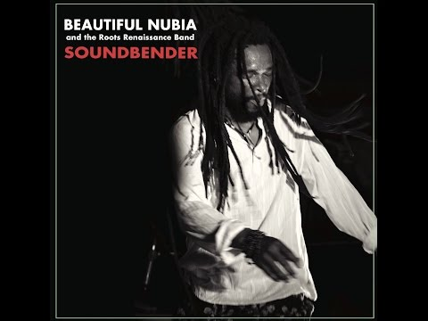 Beautiful Nubia - Soundbender Taster