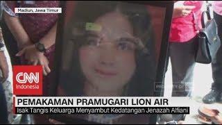 Video Pemakaman Jenazah Alfiani, Pramugari Lion Air JT-610 MP3, 3GP, MP4, WEBM, AVI, FLV Januari 2019