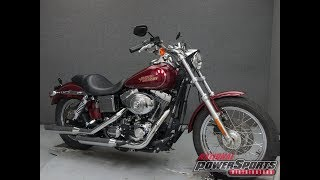 9. 2005  HARLEY DAVIDSON  FXDL DYNA LOW RIDER - National Powersports Distributors