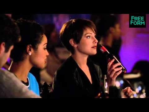 Chasing Life 2.12 Clip 'Oversharer'