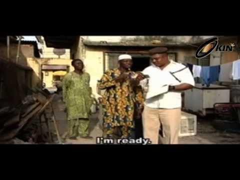 Iwajowa - Yoruba Comedy Film 2012