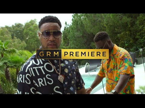 Corleone ft. Moelogo – Tek Time [Music Video] | GRM Daily