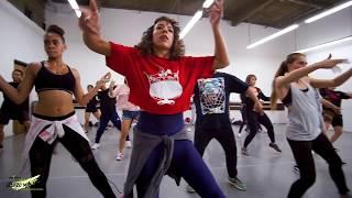 Rockstar - Post Malone ft. 21 Savage | Nicole Kirkland Choreography