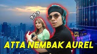 Video ATTA NEMBAK AUREL! 24 Jam Di atas Menara... MP3, 3GP, MP4, WEBM, AVI, FLV September 2019