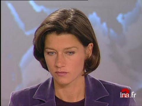 Portrait journaliste reporter видео