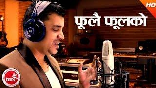 Phulai Phulko - Max Nepal | Ambika Music