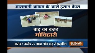Bihar flood fury:  Death toll rises to 253, over 1 crore affected