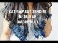 Download Lagu TUTORIAL CARA MEWARNAI RAMBUT SENDIRI DIRUMAH    How I Ombre My Hair ? Mp3 Free