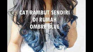 Video TUTORIAL CARA MEWARNAI RAMBUT SENDIRI DIRUMAH || How I Ombre My Hair ? MP3, 3GP, MP4, WEBM, AVI, FLV Desember 2018