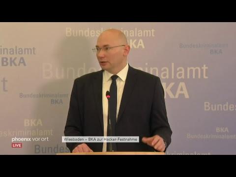 PK der Generalstaatsanwaltschaft Frankfurt a. M. un ...