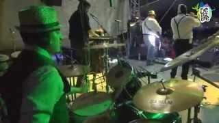 La Matatena Salario Minimo de México Los Rastrillos Triciclo Circus Band y Alintzin En el Festival Universitario La Educación es para Todos.Síguennos en @DezaztreOficial https://www.facebook.com/dezaztreoficial