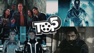 Nonton Top 5 Movies Like   Ready Player One  2018  Hd Film Subtitle Indonesia Streaming Movie Download