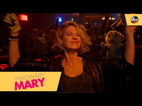 Night Out - Imaginary Mary 1x1