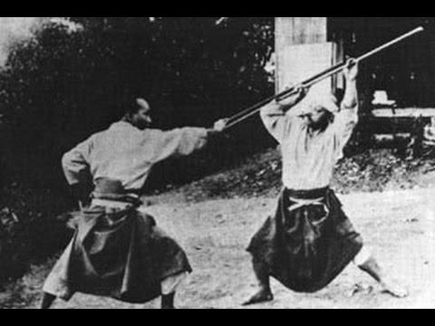 Togakure Ryu Ninpo Tai Kai 2009 – 戸隠流忍術