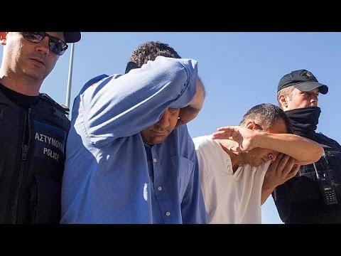 «Φοβούνται για την ζωή τους» λέει η δικηγόρος των Τούρκων αξιωματικών στο euronews