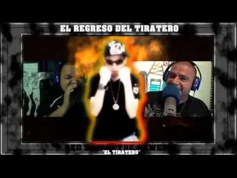 Red Skull ''The Newest'' en Competencia por D-Town Reggaeton Time