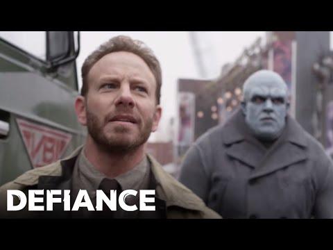 Defiance 3.06 (Clip)