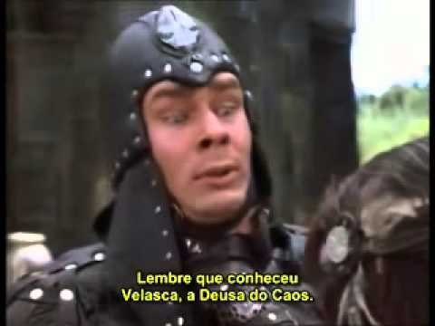 Velasca is Goddess Xena S02E14 xvid
