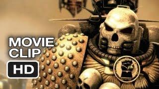 Nonton Ultramarines  A Warhammer 40 000 Movie Blu Ray Clip   Battle  2010  Hd Film Subtitle Indonesia Streaming Movie Download