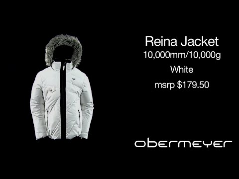Obermeyer Teen Girl's Reina Jacket