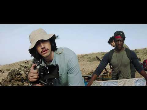 Preview Trailer L'uomo che uccise Don Chisciotte, trailer ufficiale italiano