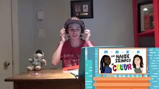 MNEK - Colour ft. Hailee Steinfeld Reaction