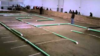 R/C Buggy Heat Race At Traction Raceway 4.29.2011