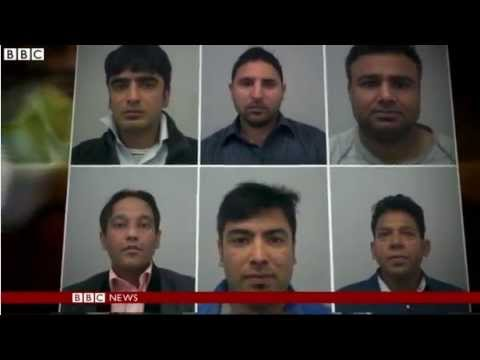 Aylesbury Child Sex Abuse Trial Six Men Of Asian Origin Found Guilty