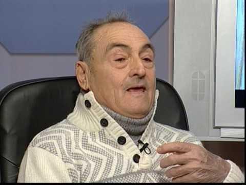 L'IRRIVERENTE: LEONARDO NAPPI