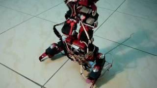 Robotinno 1 動作示範