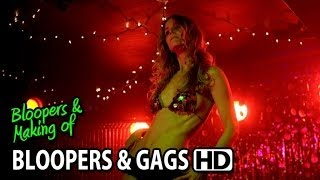 Halloween (2007) Bloopers Outtakes Gag Reel (Part1/2)