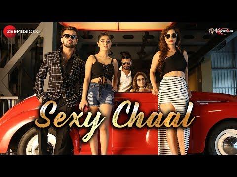 Sexy Chaal: Abhi & Nikks  Bhavya Sandhu  Sonali Ka