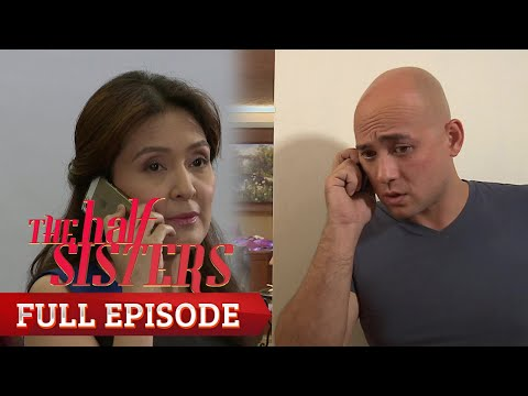 The Half Sisters | Full Episode 138