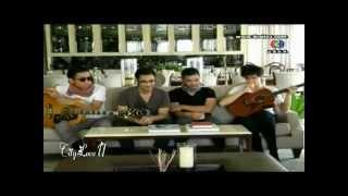 Tee Tay Khraw 26 May 2013 - Thai Variety Show