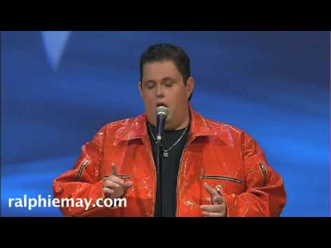 Ralphie May - AUSTIN-TATIOUS - Making Love to Your Pregnant Wife
