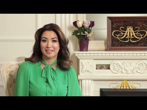 Цифра дня от Айсулу Ахимовой на 14.11. 2017 (видео)