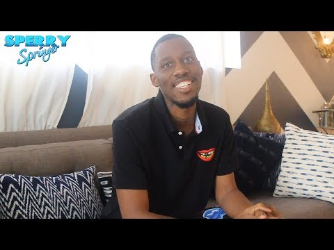 SayCheeseTV Shawn Cotton: On His Fallout w/ Splurge, IG Live Beefs & How He Feels About DJ Akademiks