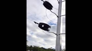 Neste vídeo mostra como fazer um bom trabalho na cerca