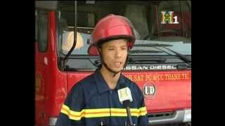 Cháy Chợ Vồi Huyện Thường Tín Thành Phố Hà Nội