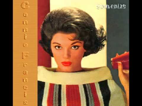 Connie Francis : Follow The Boys