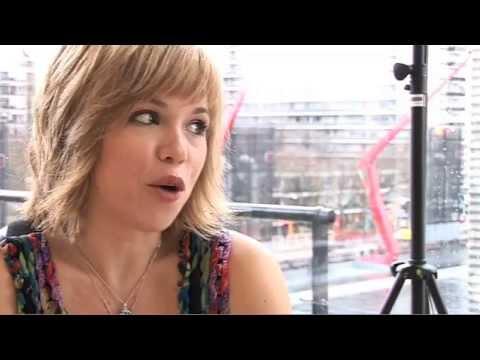 Interview: Amanda Fuller (Red White & Blue)