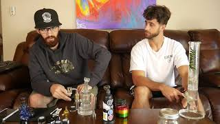Wake & Bake Wednesday: Ep.48 - YOUR QUESTIONS by The Cannabis Connoisseur Connection 420