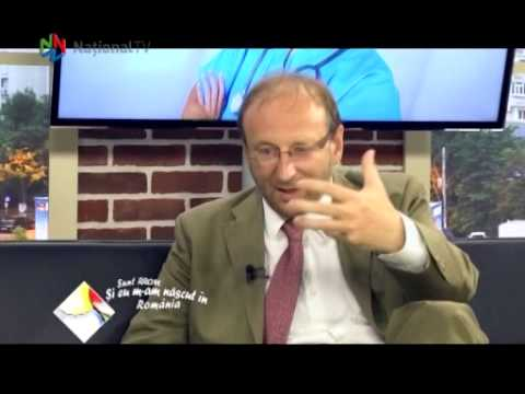 Si eu m-am nascut in Romania - 11 oct 2014