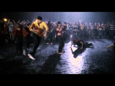 【舞力全開5 3D】舞力回顧 安蒂雨舞篇 【聚星幫電影幫】