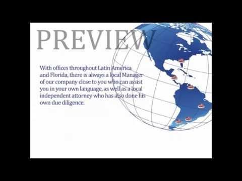 EB5 Visa program in the USA