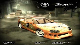 Nonton Need For Speed Most Wanted Making