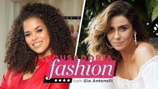 Ousadoria Fashion com Gio Antonelli | Ep. 2 Participação especial: Rayza Nicácio
